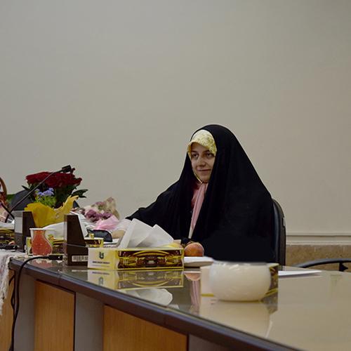 مصاحبه اختصاصی با سرکار خانم زهرا اژئر مدیر کلینیک حقوق… Continue Reading..