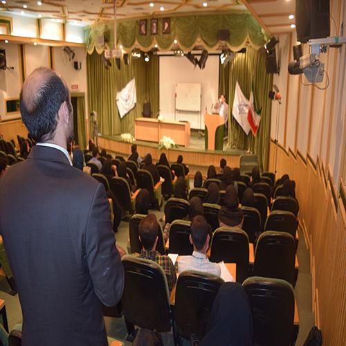 گزارش تصویری شروع مدرسه تابستانی حقوق شهروندی در دانشگاه مفید-مدرسه… Continue Reading..