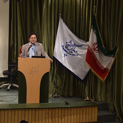 سخنرانی دکتر هادی وحید با موضوع حقوق شهروندی در مدرسه… Continue Reading..